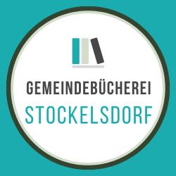Logo der Gemeindebücherei Stockelsdorf